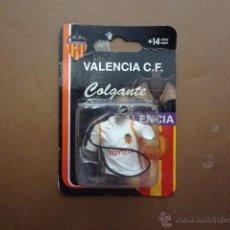 Coleccionismo deportivo: VALENCIA CF - CUELGAMOVIL - PB05. Lote 50029056