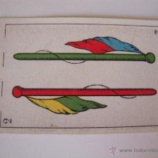 Coleccionismo deportivo: CHOCOLATES AMATLLER, AÑOS 20/30 CARTA COLECCION FUTBOLISTA JUGADORES FUTBOL. Lote 50085035