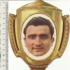 Collezionismo sportivo: (F-088)PAI PAI DE MIGUEL MUÑOZ,REAL MADRID,AÑOS 50. Lote 50440419