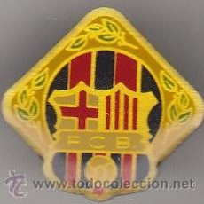 Coleccionismo deportivo: PIN FC.BARCELONA.. Lote 52916167