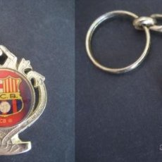 Coleccionismo deportivo: LLAVERO FUTBOL CLUB BARCELONA. CAMPEON COPA DE EUROPA 1992. BARÇA. Lote 54013560