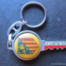 Coleccionismo deportivo: LLAVERO ATLETICO DE MADRID LLAVE. Lote 56542415