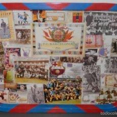 Coleccionismo deportivo: BANDEJA FUTBOL CLUB BARCELONA. Lote 56993164