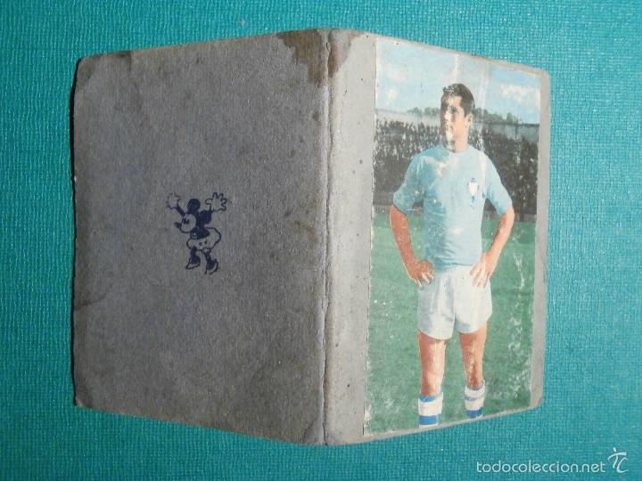 Coleccionismo deportivo: Antiguo espejo - Futbolista - - Foto 4 - 58429593