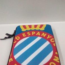 Coleccionismo deportivo: ESTUCHE DE PINTURAS DEL R.C.D. ESPANYOL. Lote 63967387