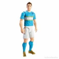 Coleccionismo deportivo: LEO LIONEL MESSI FC ELITE FIGURA ACCION PANINI FUTBOL 28CM 14 PUNTOS ARTICULACION. Lote 64065599
