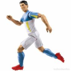 Coleccionismo deportivo: LUIS SUAREZ FC ELITE FIGURA ACCION PANINI FUTBOL 28CM 14 PUNTOS ARTICULACION.. Lote 64065607