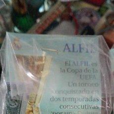 Coleccionismo deportivo: ALFIL REAL MADRID AS AJEDREZ. Lote 76257689