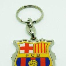 Coleccionismo deportivo: LLAVERO ESCUDO FC.BARCELONA LLAV048. Lote 80581866