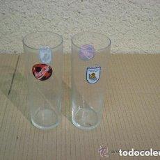 Coleccionismo deportivo: VASO REAL SOCIEDAD FUTBOL // COCA COLA. Lote 90117300