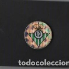 Coleccionismo deportivo: PIN REAL BETIS . Lote 91710625