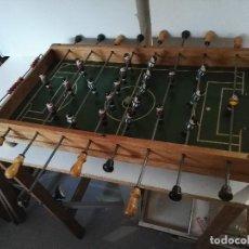 Coleccionismo deportivo: FUTBOLIN AÑOS 70. Lote 92257475