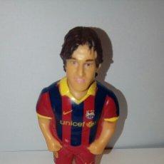 Coleccionismo deportivo: FIGURA FUTBOLIN FC BARCELONA BARÇA MAXWELL. Lote 93397363