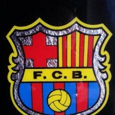 Coleccionismo deportivo: CUADRO - F.C.B.. Lote 98108107