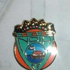 Coleccionismo deportivo: PIN DEL NOIA C.F.. Lote 98208295