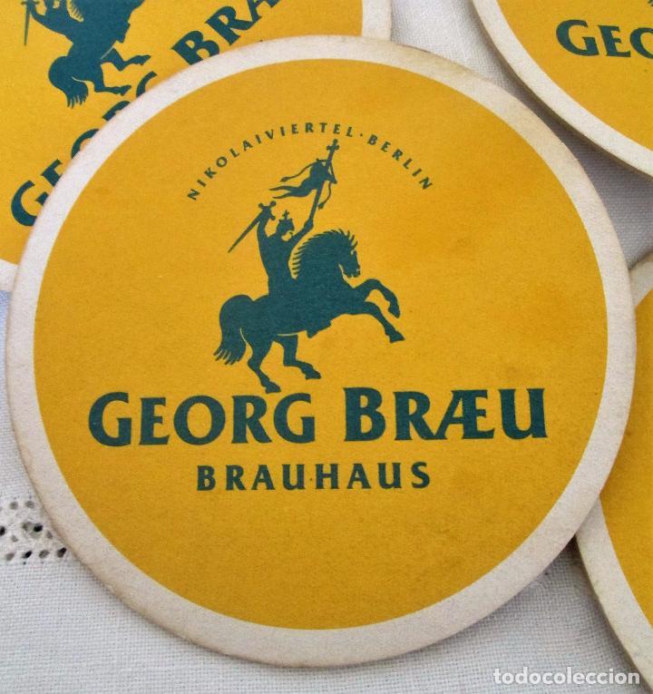 Coleccionismo deportivo: Posavasos mundial de fútbol 2006, Alemania - Foto 4 - 99565947
