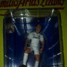 Coleccionismo deportivo: FIGURA PEQUEÑA REAL MADRID: PEPE. Lote 100255803