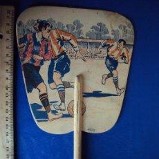 Coleccionismo deportivo: (F-171051)PAY PAY PUBLICIDAD LOHENGRIN - ESCENA FOOT - BALL - AÑOS 20. Lote 100695111