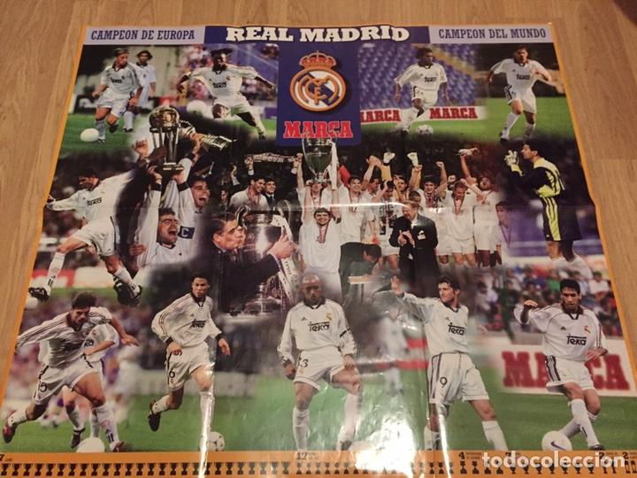 Puzzle Real Madrid 2250 Piezas Marca Especial Vendido En Venta Directa 25411610