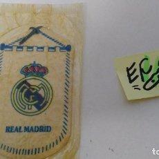Coleccionismo deportivo: ANTIGUO AMBIENTADOR DEL REAL MADRID . Lote 102768155