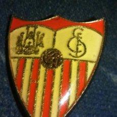 Coleccionismo deportivo: PIN DEL SEVILLA. Lote 106684595