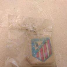 Coleccionismo deportivo: ANTIGUO AMBIENTADOR DE COCHE ATLÉTICO DE MADRID. Lote 111179648