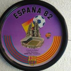 Coleccionismo deportivo: BANDEJA MUNDIAL DEL 82. Lote 112149103