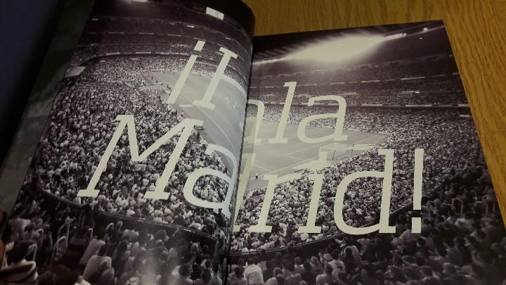 Coleccionismo deportivo: REALVOLUTION / CD + DVD + CHAPAS + ADHESIVOS + FOTO-LIBRO / PRECINTADO / LEER. - Foto 5 - 184259713