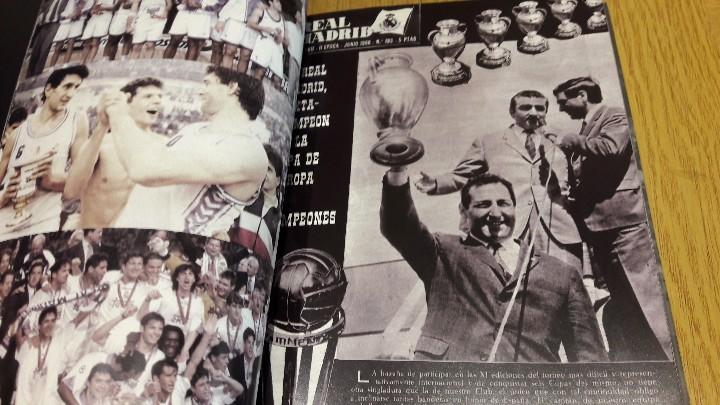 Coleccionismo deportivo: REALVOLUTION / CD + DVD + CHAPAS + ADHESIVOS + FOTO-LIBRO / PRECINTADO / LEER. - Foto 7 - 184259713