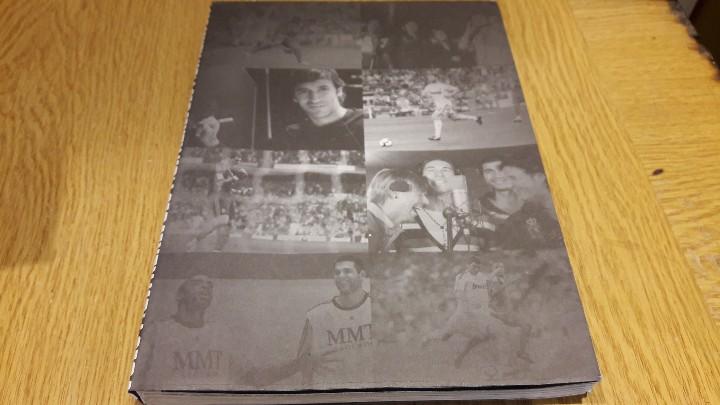 Coleccionismo deportivo: REALVOLUTION / CD + DVD + CHAPAS + ADHESIVOS + FOTO-LIBRO / PRECINTADO / LEER. - Foto 12 - 184259713
