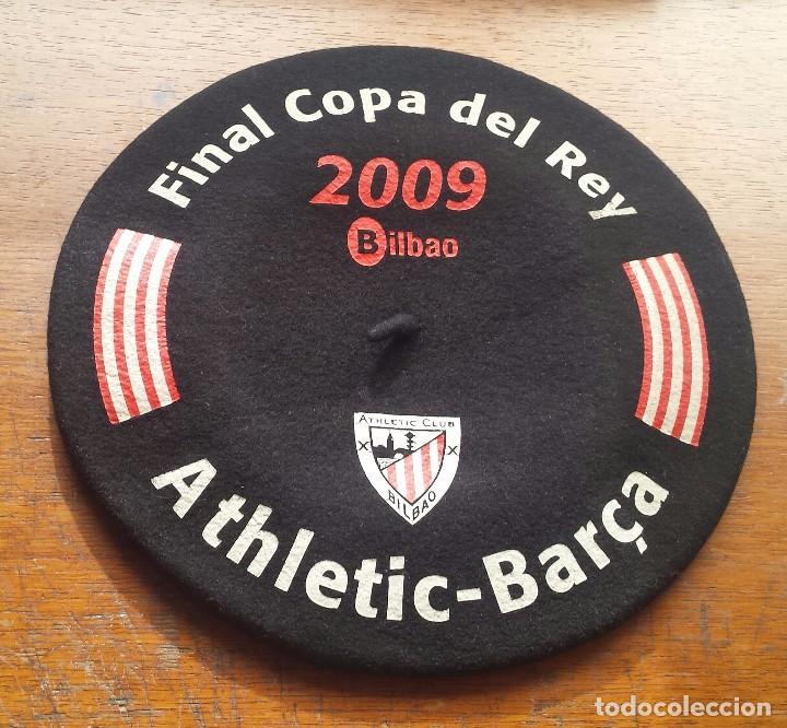 ATHLETIC CLUB BILBAO TXAPELA CONMEMORATIVA (Coleccionismo Deportivo -  Merchandising y Mascotas - Futbol) d0fb764cce3