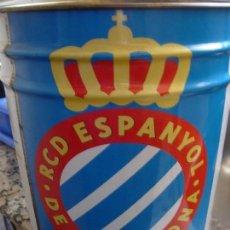 Coleccionismo deportivo: R.C.D ESPANYOL - ESPANYOL - ESPAÑOL - AÑOS 80. Lote 118568803