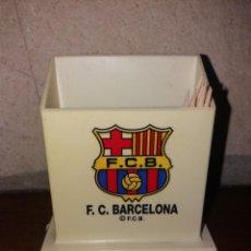 Coleccionismo deportivo: PALILLERO F.C BARCELONA. Lote 121390239