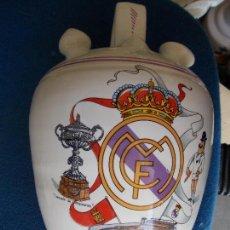 Coleccionismo deportivo: BOTIJO REAL MADRID . Lote 121578715