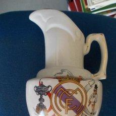 Coleccionismo deportivo: JARRA GRANDE REAL MADRID . Lote 121578783