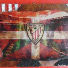 Coleccionismo deportivo: ATHLETIC CLUB DE BILBAO. Lote 124694451