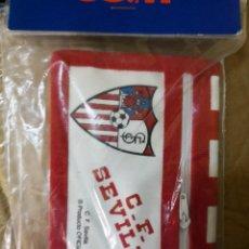 Coleccionismo deportivo: CARTERA DEL SEVILLA . Lote 125446831