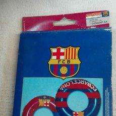 Coleccionismo deportivo: FLOTADOR DEL FC. BARCELONA. Lote 132912470