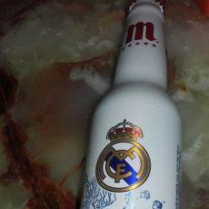 Coleccionismo deportivo: BOTELLA REAL MADRID. Lote 134946279