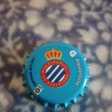 Coleccionismo deportivo: AQUARADE ESPANYOL (LEER DESCRIPCIÓN). Lote 137462518