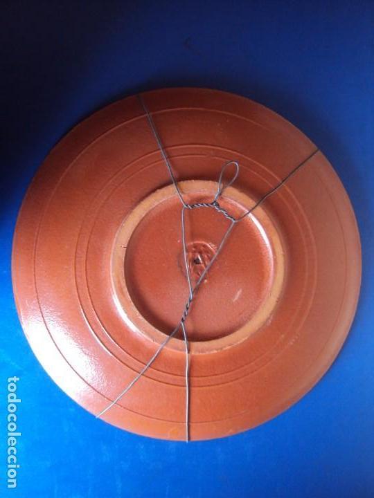 Coleccionismo deportivo: (F-181098)CERAMICA Y REVISTA ESCUDO F.C.BARCELONA AÑOS 20 . JOSEP ARAGAY BLANCHART (1889-1973) - Foto 11 - 137714414