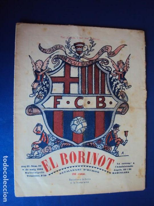 Coleccionismo deportivo: (F-181098)CERAMICA Y REVISTA ESCUDO F.C.BARCELONA AÑOS 20 . JOSEP ARAGAY BLANCHART (1889-1973) - Foto 14 - 137714414