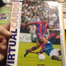 Coleccionismo deportivo: POSTALES MOVIMIENTO 3D DEL BARÇA FUTBOL CLUB F.C BARCELONA FC BARÇA CF JOYA. Lote 139694070