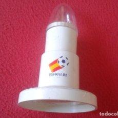Coleccionismo deportivo: ANTIGUO PALILLERO MUNDIAL DE FÚTBOL ESPAÑA 1982 SPAIN WORLD CUP FOOTBALL SOCCER CHAMPIONSHIP VER FOT. Lote 140719542