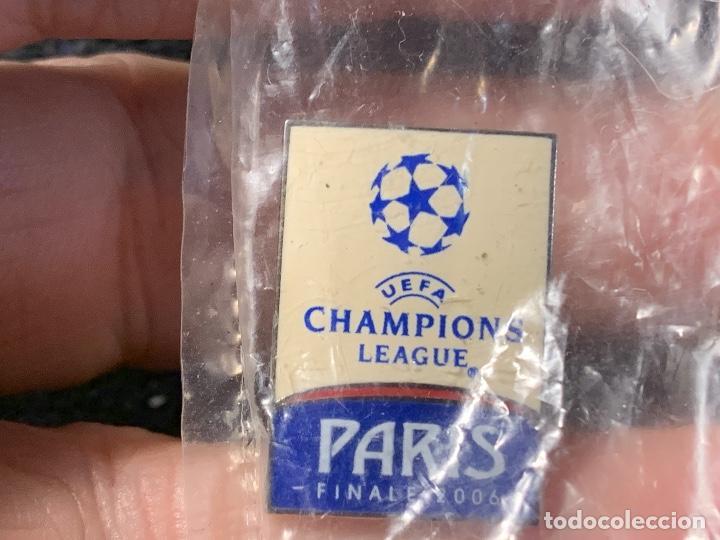 Coleccionismo deportivo: PING INSIGNIA PARIS DEL FUTBOL CLUB BARCELONA FUTBOL CLUB Fc Barcelona cf barça f.c - Foto 3 - 147421574