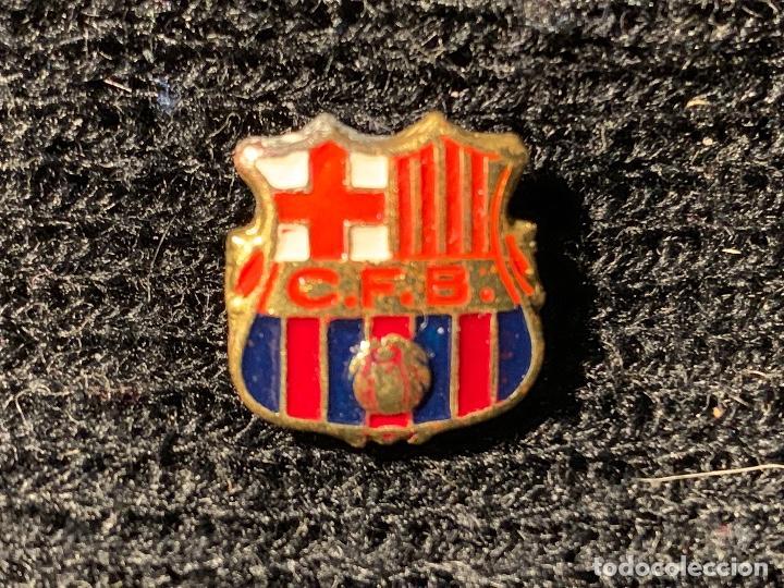 PING INSIGNIA DEL FUTBOL CLUB BARCELONA FC BARCELONA CF BARÇA F.C (Coleccionismo Deportivo - Merchandising y Mascotas - Futbol)