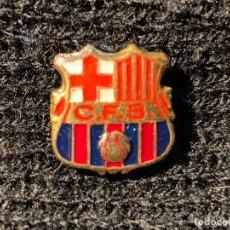 Coleccionismo deportivo: PING INSIGNIA DEL FUTBOL CLUB BARCELONA FC BARCELONA CF BARÇA F.C. Lote 147421998