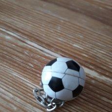 Coleccionismo deportivo: LLAVERO CON BALÓN DEL MUNDIAL DE FUTBOL ESPAÑA 82. Lote 148105280