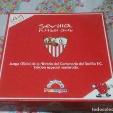 Coleccionismo deportivo: JUEGO DE MESA DEL SEVILLA. Lote 148784286
