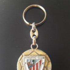Collectionnisme sportif: LLAVERO ATHLETIC DE BILBAO. Lote 150629194